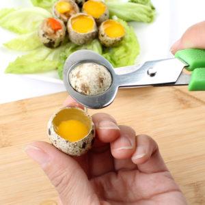 Ножницы для перепелиного яйца